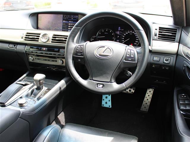「レクサス」「LS460」「セダン」「全国対応」の中古車2