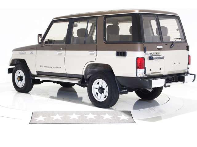 「トヨタ」「ランドクルーザープラド」「SUV・クロカン」「群馬県」の中古車10