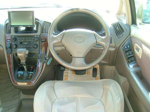 「トヨタ」「ハリアー」「SUV・クロカン」「群馬県」の中古車3