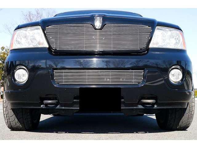 「リンカーン」「ナビゲーター」「SUV・クロカン」「群馬県」の中古車2