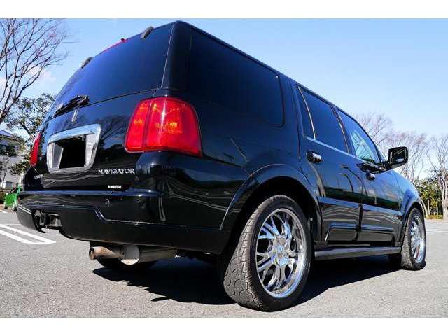 「リンカーン」「ナビゲーター」「SUV・クロカン」「群馬県」の中古車6