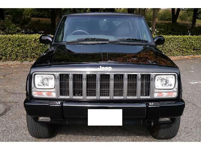 「ジープ」「チェロキー」「SUV・クロカン」「群馬県」の中古車2