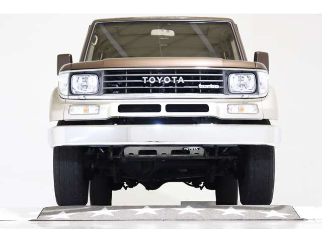「トヨタ」「ランドクルーザープラド」「SUV・クロカン」「群馬県」の中古車2
