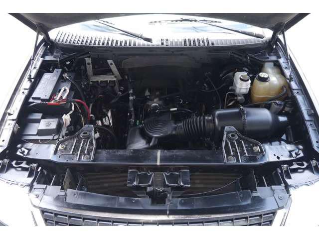 「フォード」「エクスペディション」「SUV・クロカン」「群馬県」の中古車3