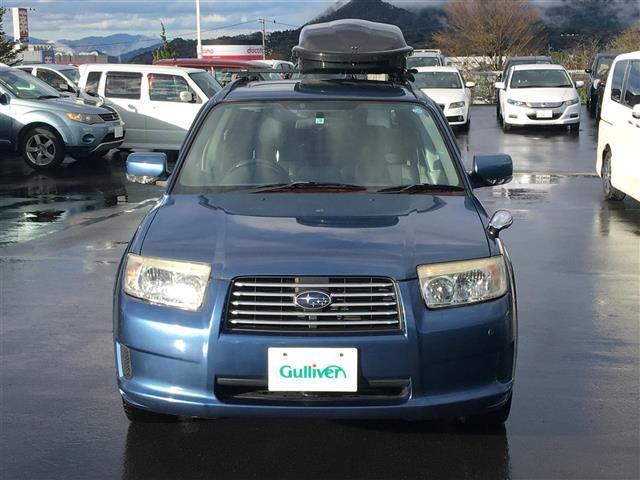 「スバル」「フォレスター」「SUV・クロカン」「全国対応」の中古車4