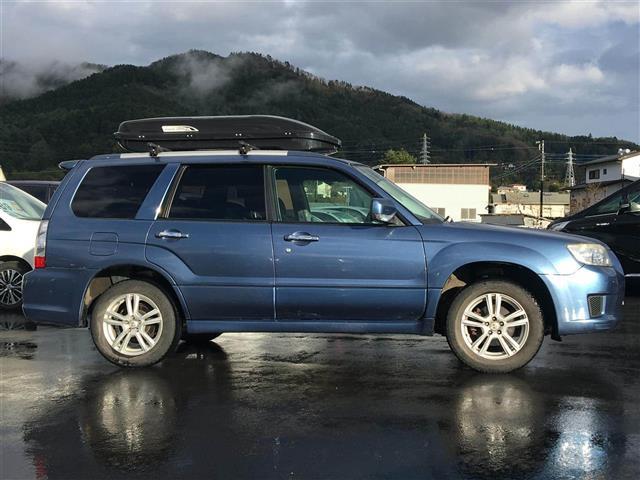 「スバル」「フォレスター」「SUV・クロカン」「全国対応」の中古車5