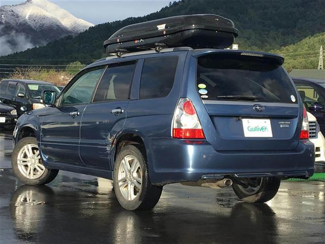 「スバル」「フォレスター」「SUV・クロカン」「全国対応」の中古車3