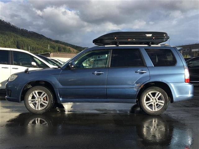 「スバル」「フォレスター」「SUV・クロカン」「全国対応」の中古車6