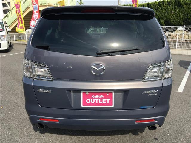 「マツダ」「MPV」「コンパクトカー」「全国対応」の中古車8