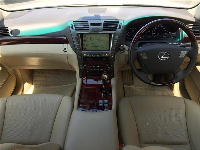 「レクサス」「LS600h」「セダン」「全国対応」の中古車2