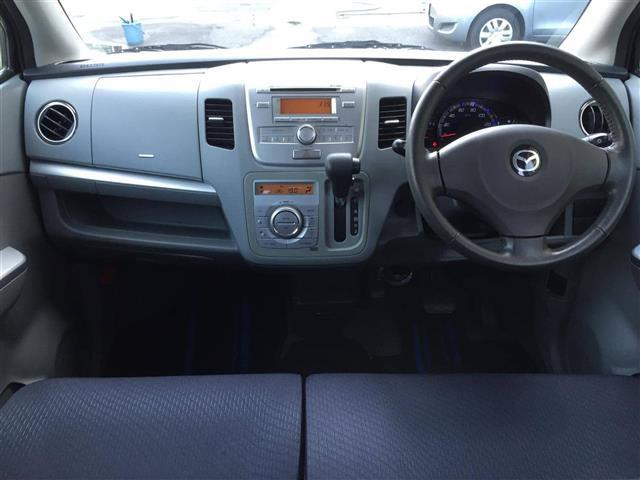 「マツダ」「AZ-ワゴン」「コンパクトカー」「全国対応」の中古車2