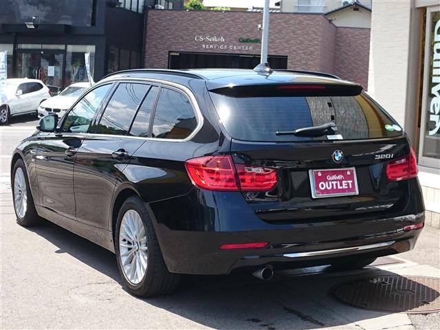 「BMW」「320iツーリング」「ステーションワゴン」「全国対応」の中古車7