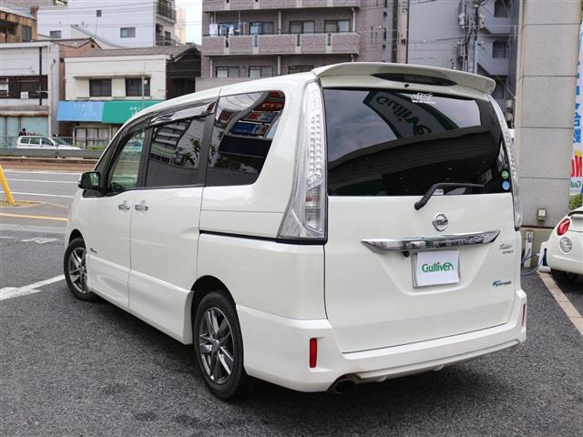 「日産」「セレナ」「コンパクトカー」「全国対応」の中古車3