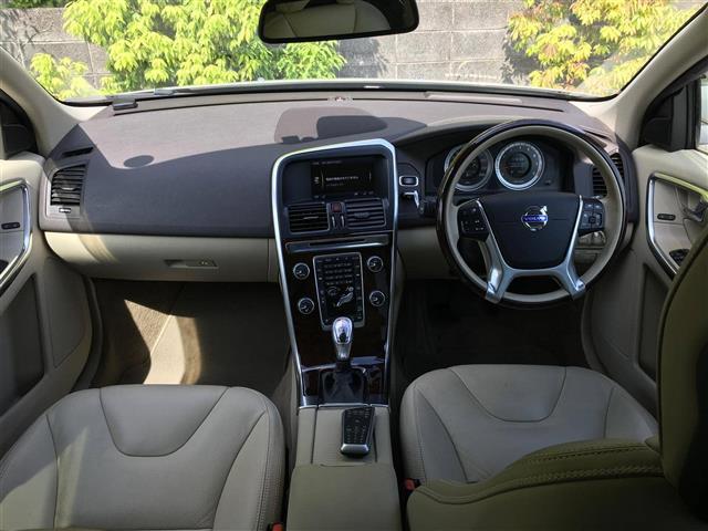 「ボルボ」「XC60」「SUV・クロカン」「全国対応」の中古車5