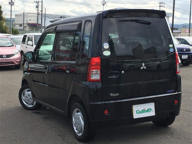 「三菱」「トッポ」「コンパクトカー」「全国対応」の中古車3