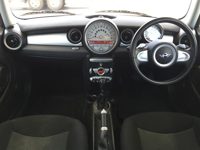 「MINI」「ミニ」「コンパクトカー」「全国対応」の中古車2