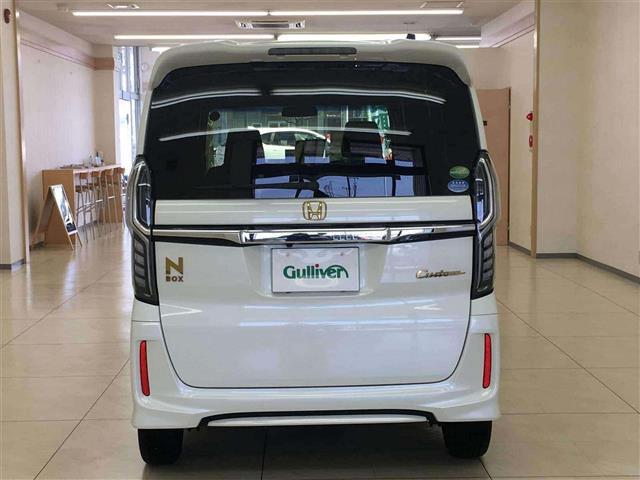 「ホンダ」「N-BOXカスタム」「コンパクトカー」「全国対応」の中古車8