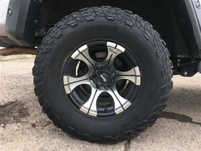 「トヨタ」「FJクルーザー」「SUV・クロカン」「全国対応」の中古車8