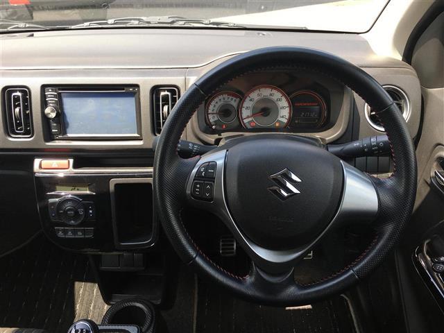 「スズキ」「アルトワークス」「コンパクトカー」「全国対応」の中古車9