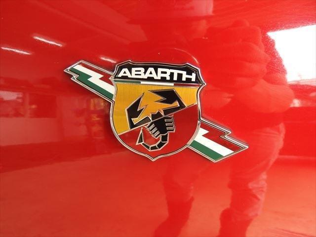 「アバルト」「アバルト500C」「オープンカー」「栃木県」の中古車10