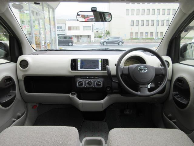 「トヨタ」「パッソ」「コンパクトカー」「全国対応」の中古車2