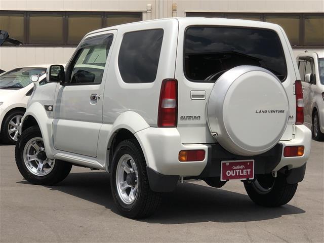 「スズキ」「ジムニーシエラ」「SUV・クロカン」「全国対応」の中古車3