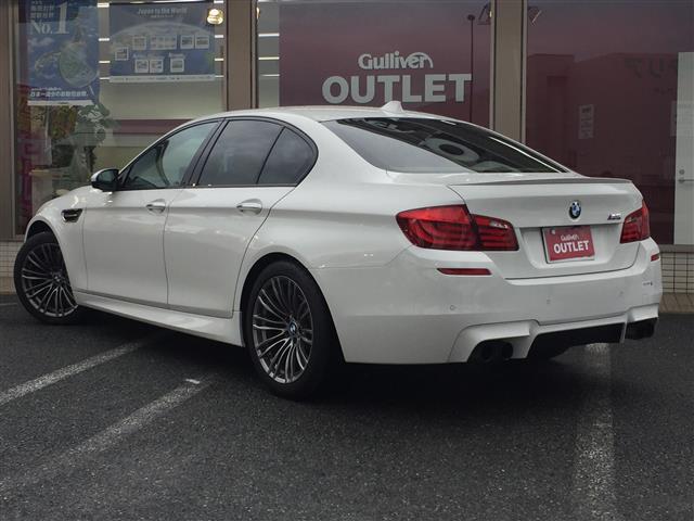 「BMW」「M5」「セダン」「全国対応」の中古車8