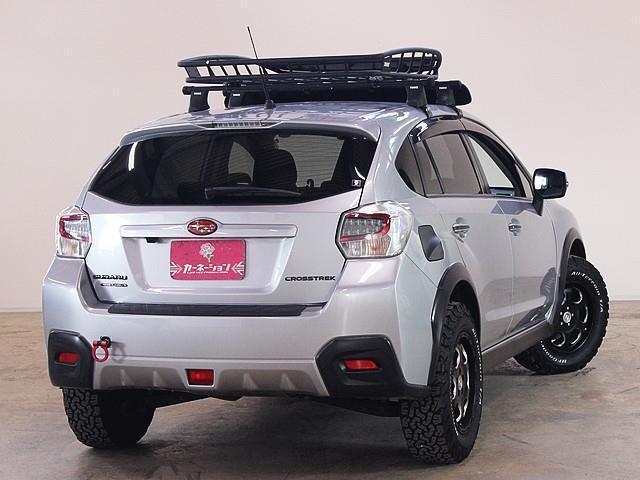 「スバル」「インプレッサXVハイブリッド」「SUV・クロカン」「埼玉県」の中古車7