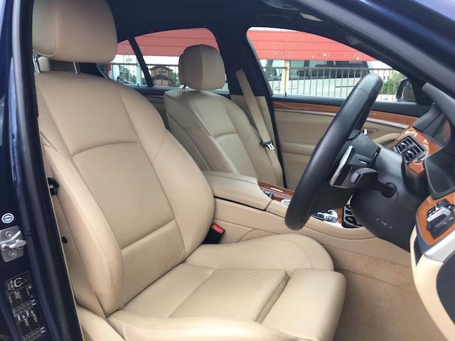 「BMW」「528i」「セダン」「全国対応」の中古車8