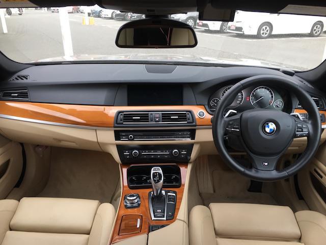 「BMW」「528i」「セダン」「全国対応」の中古車2