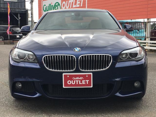 「BMW」「528i」「セダン」「全国対応」の中古車4