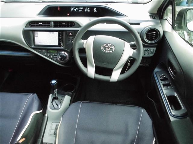 「トヨタ」「アクア」「コンパクトカー」「全国対応」の中古車2