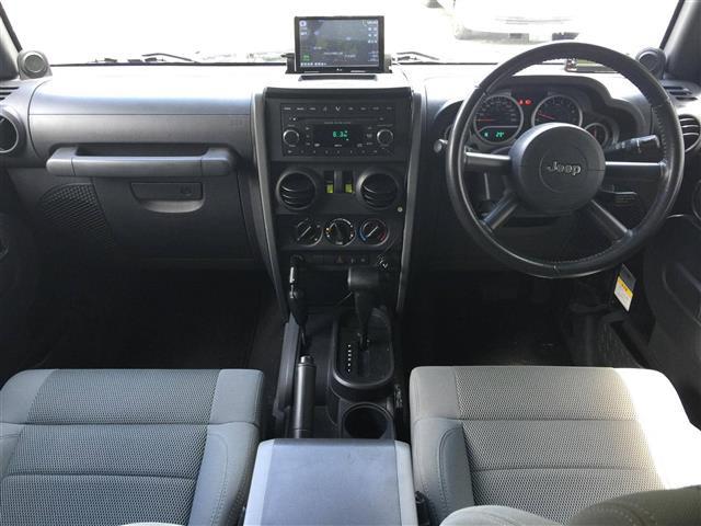 「ジープ」「ラングラー」「SUV・クロカン」「全国対応」の中古車2