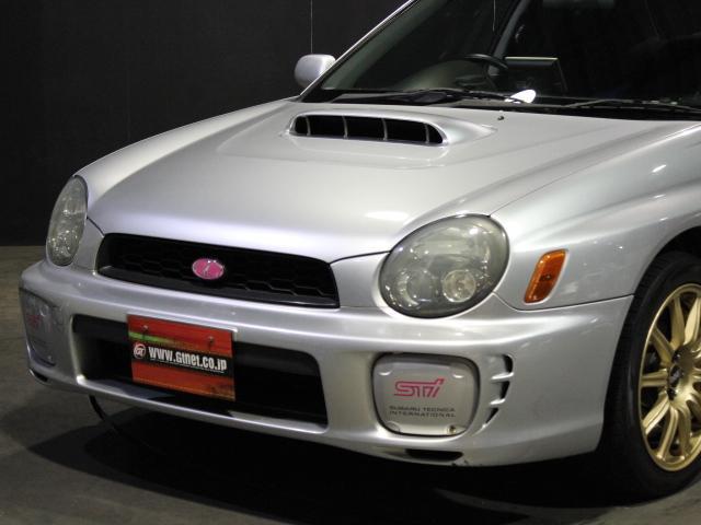 「スバル」「インプレッサWRX」「セダン」「兵庫県」の中古車10