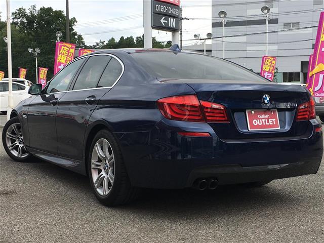 「BMW」「528i」「セダン」「全国対応」の中古車3