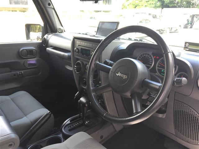 「ジープ」「ラングラー」「SUV・クロカン」「全国対応」の中古車4