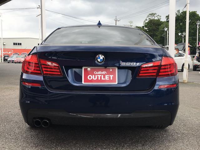 「BMW」「528i」「セダン」「全国対応」の中古車6