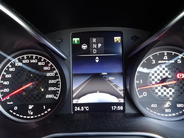 「メルセデスベンツ」「AMG C43」「セダン」「全国対応」の中古車7