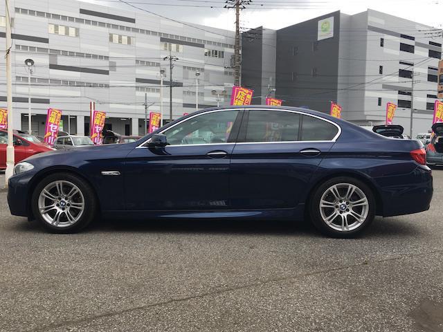 「BMW」「528i」「セダン」「全国対応」の中古車5
