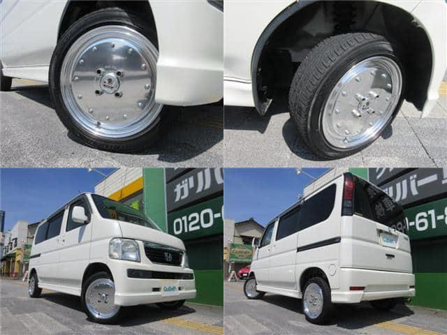 「ホンダ」「バモス」「コンパクトカー」「全国対応」の中古車9
