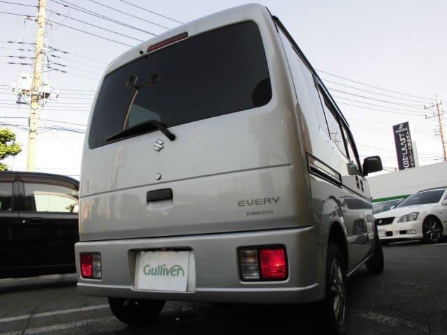 「スズキ」「エブリイ」「コンパクトカー」「全国対応」の中古車9