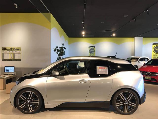 「BMW」「i3」「コンパクトカー」「全国対応」の中古車10