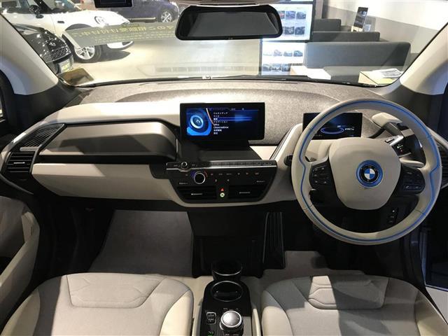「BMW」「i3」「コンパクトカー」「全国対応」の中古車2