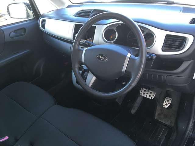 「スバル」「ステラ」「コンパクトカー」「北海道」の中古車4