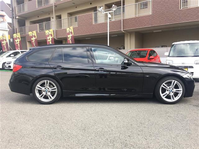 「BMW」「320iツーリング」「ステーションワゴン」「全国対応」の中古車8