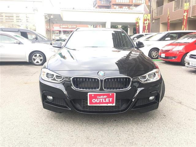 「BMW」「320iツーリング」「ステーションワゴン」「全国対応」の中古車4