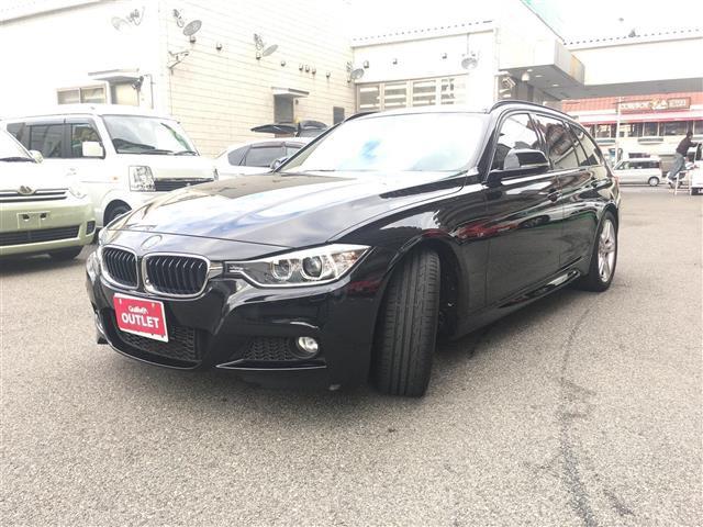 「BMW」「320iツーリング」「ステーションワゴン」「全国対応」の中古車5