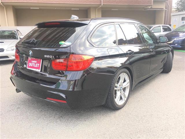 「BMW」「320iツーリング」「ステーションワゴン」「全国対応」の中古車6
