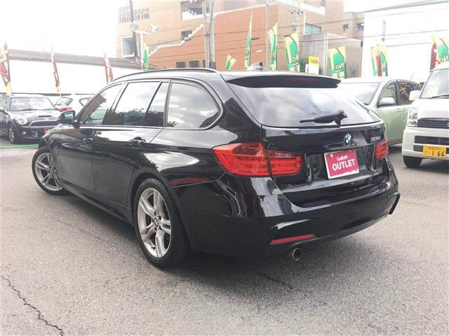 「BMW」「320iツーリング」「ステーションワゴン」「全国対応」の中古車3