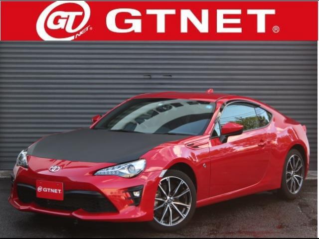 86(トヨタ)2.0 GT 中古車画像
